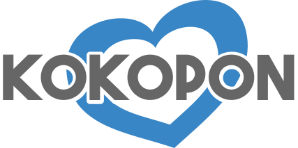 Kokopon logo