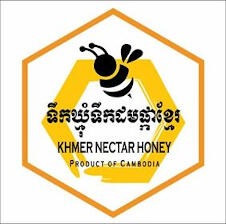 Khmer Nectar Honey