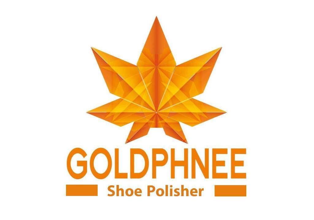 Goldphnee Shoe Polisher