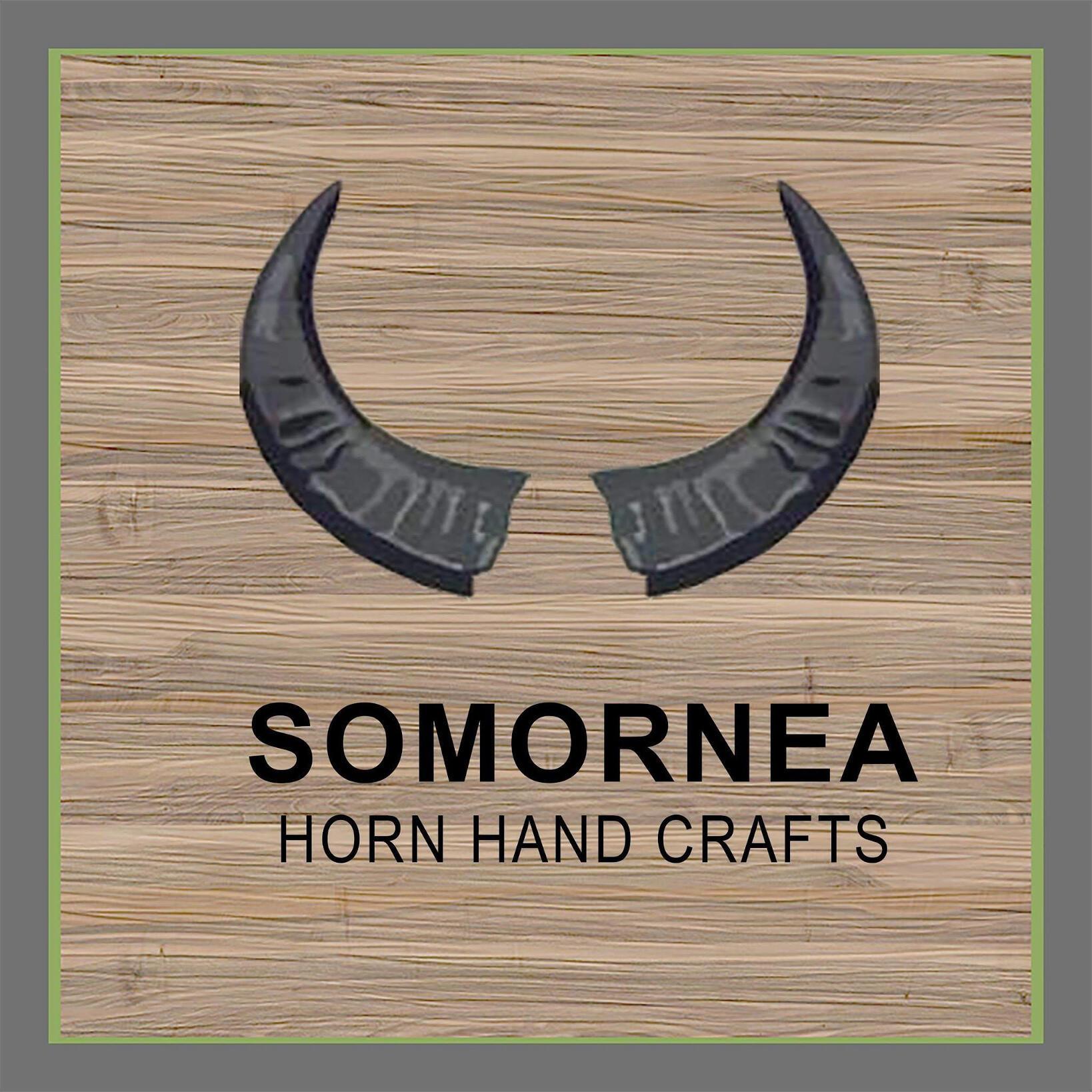 Somonea ផលិតផលស្នែង