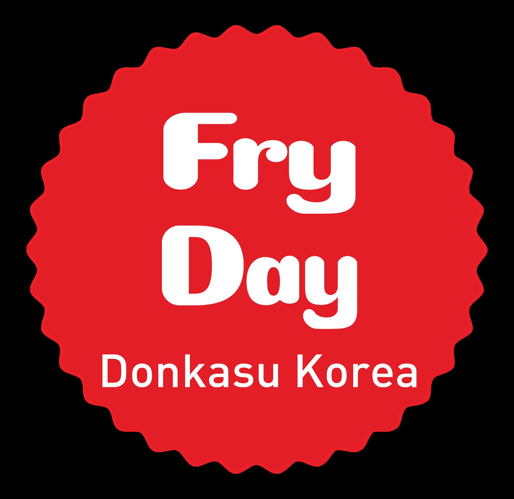 Fry Day ហាងដុនកាសឺកូរ៉េ