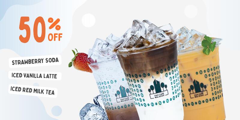 ជ្រើសរើសភេសជ្ជៈដែលអ្នកចូលចិត្ត | Tea, Latte, Soda