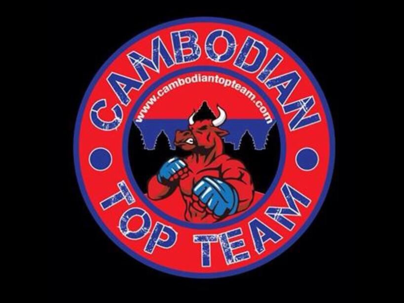 Cambodian Top Team