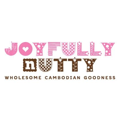 Joyfully Nutty