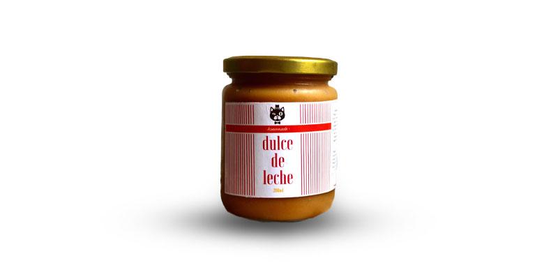 ស្ករតាំងម៉ែ Dulce De Leche | 200ml